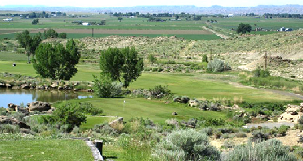 powell-golf-course