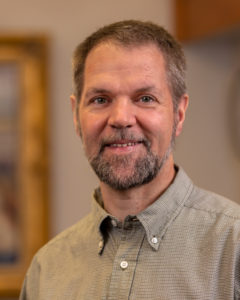 Dr. Bob Chandler, Owner 307 Health, PEP Board Member