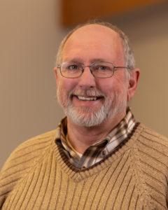 Dean Bruce, Dean of Extended Campus & Workforce, PEP Board Member