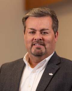 Gregg McDonald, Farmers Insurance Agent Owner, PEP Board Member