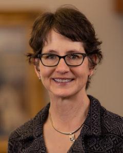 Leah Bruscino, PEP Board Member
