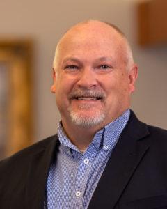 Stan Lundberg, Bank of Powell, PEP Board Member