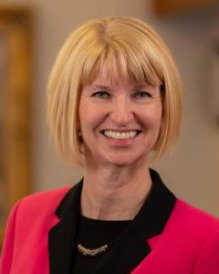 Stefani Hicswa, President Northwest College, PEP Board Member