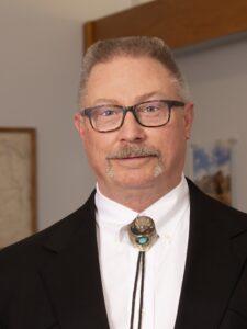 Mike Bridgeman_PEP Board Member