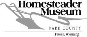 homesteader museum logo