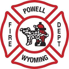 powell fire department